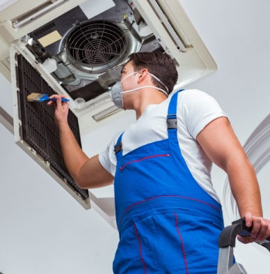 Inr Cleaning Repair