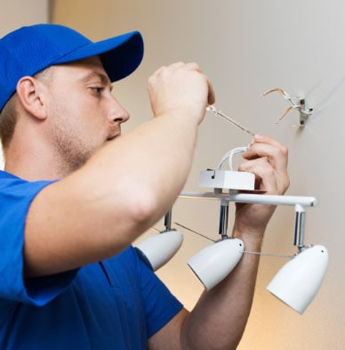 Inr Electrical Work